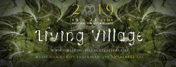 living village 2019